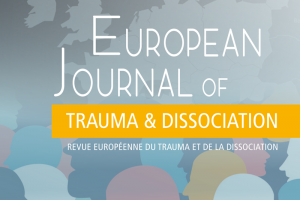 European Journal of Trauma & Dissociation